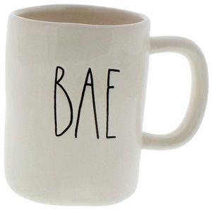 Rae Dunn Bae MUG
